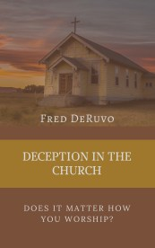 Deception In the Church