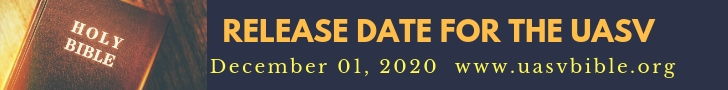 Release Date UASV