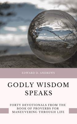 GODLY WISDOM SPEAKS