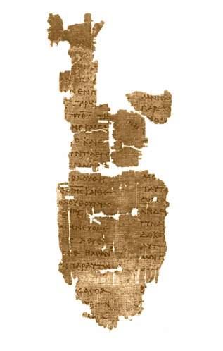 PAPYRUS 5