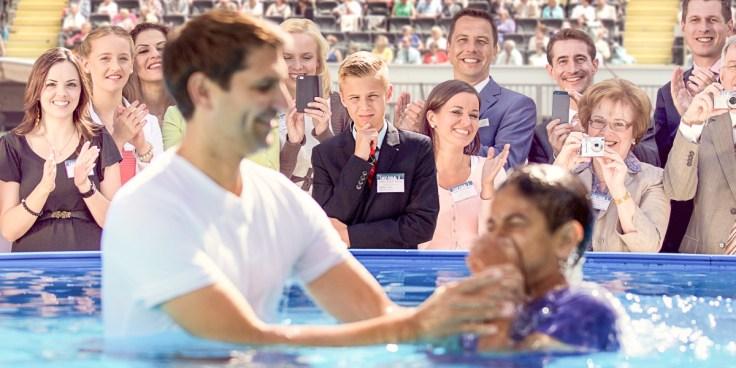JW Baptism