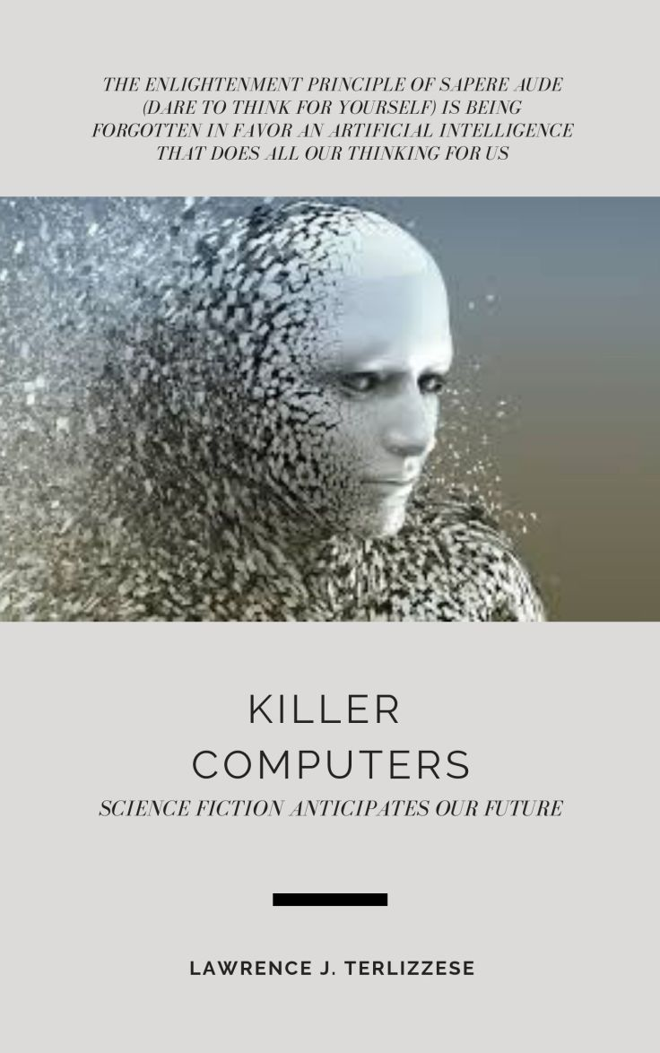 KILLER COMPUTERS