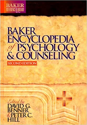 Baker Encyclopedia of Psychology & Counseling