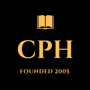 Christian Publishing House Logo
