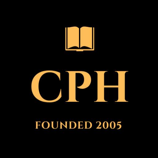 Christian Publishing House Logo