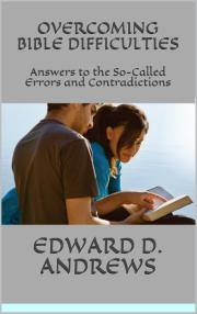 Overcoming Bible Difficulties