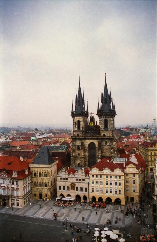 Teynkirche (Prag)