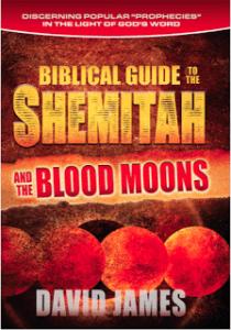 Shemitah book