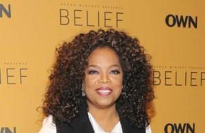 Oprah Belief