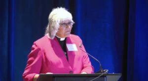 Transgender Lutheran