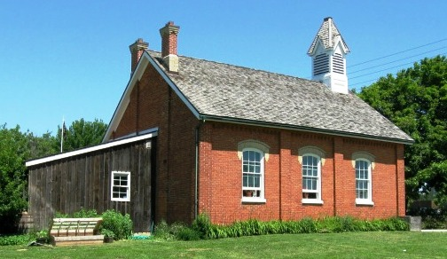 Old-Britannia-Schoolhouse