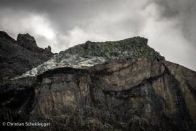 Forcletta Rocks