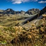 Montagne du Toûno, Val d'Anniviers