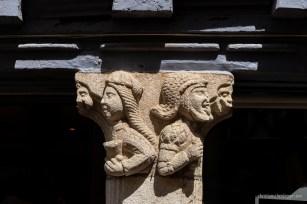 Quimper stone