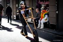 Rocker Bike