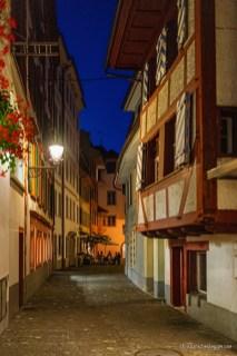 Münzgasse Luzern