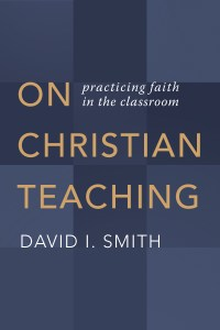 on christian teaching cover