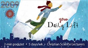 Christian Science Daily Lift Podcast