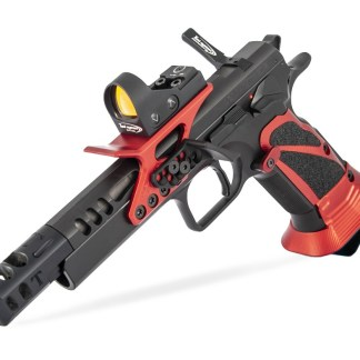 Tanfoglio Domina Xtreme (from 2017)