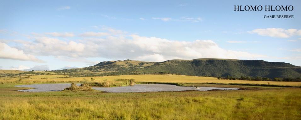 Hlomo Hlomo Mountain