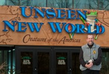 2011 - UNW by Jim Bruner