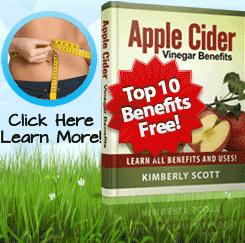 Apple cider vinegar might be the best superfood available.