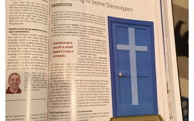 Small Churches: Responding to Some Stereotypes