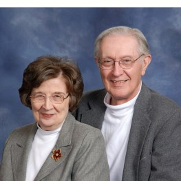 Mason Worship Center to Be Named for Sam and Gwen Stone