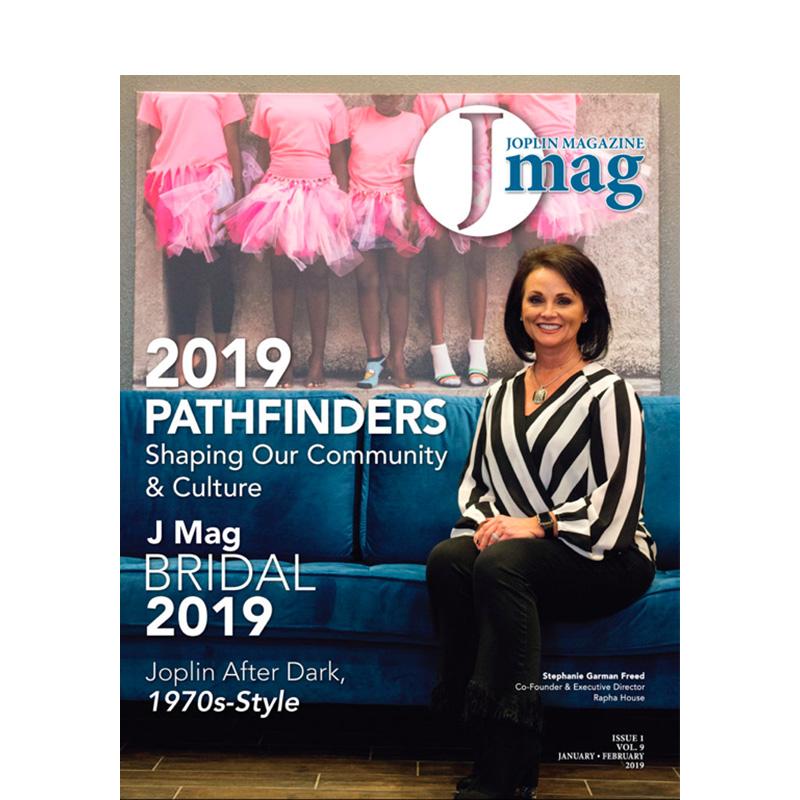 Rapha House's Freed Graces Magazine Cover (Plus News Briefs)