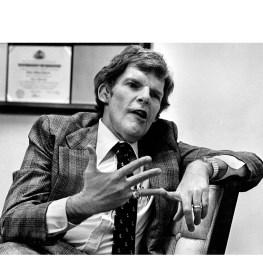 Haddon Robinson: A Legacy of Biblical Preaching