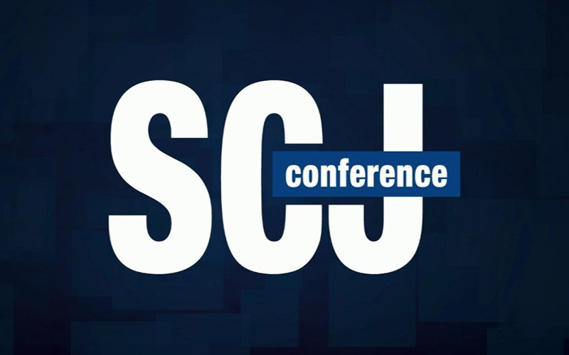 Students Recognized for  Scholarly Papers at SCJ Conference