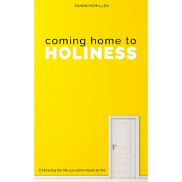 In Praise of 'Holiness': New Book Seeks to Reclaim the Word