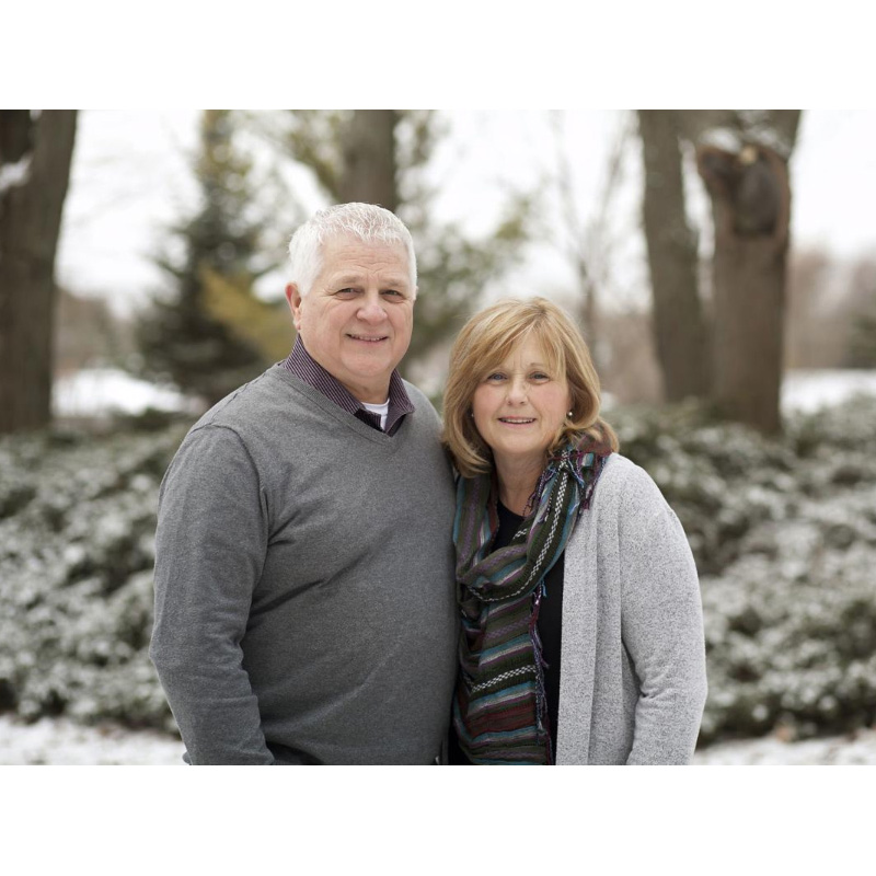 Henry Retires after Serving First Christian in Kenosha for 40 Years (Plus News Briefs)