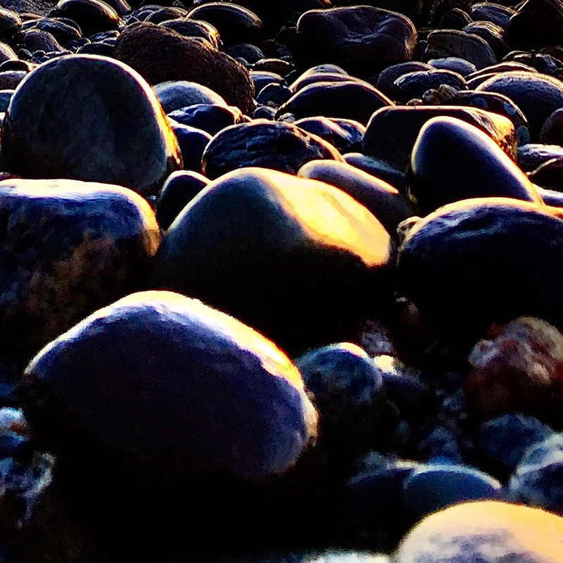 Lesson for Sept. 22, 2019: Living Stones (1 Peter 2:1-10)