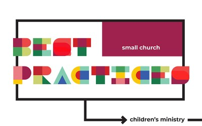 Children's Ministry Best Practices (Small Church): Versailles (Ind.) Church of Christ
