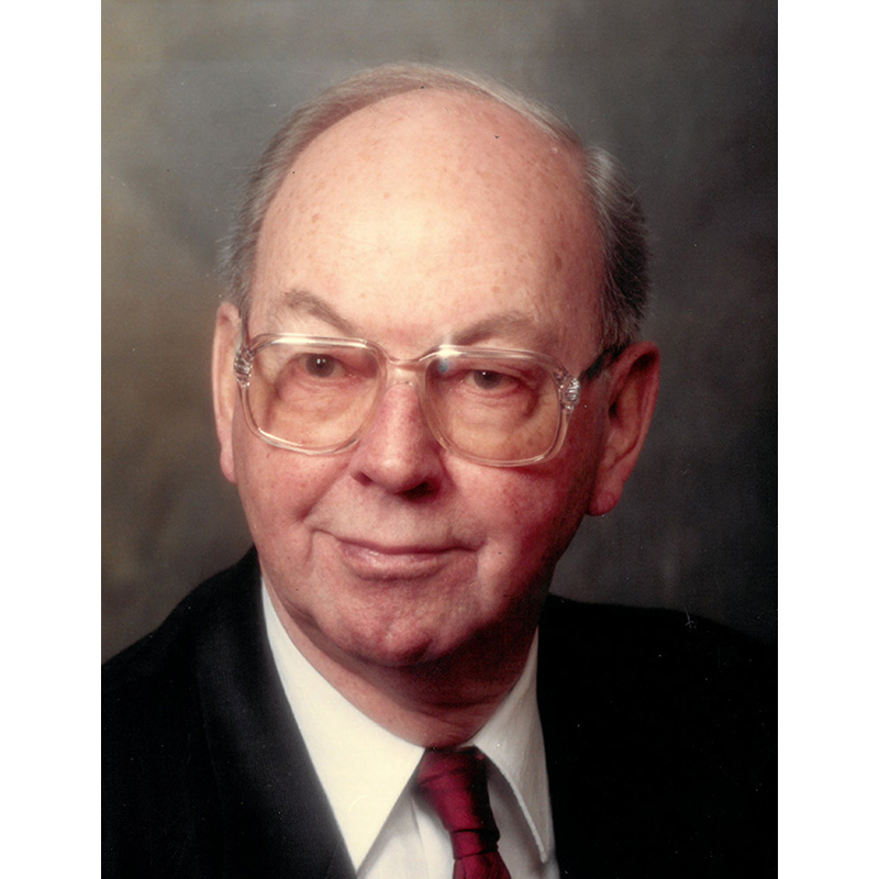 Kenneth T. Norris Played Pivotal Role in Maritime Christian College's Early Years