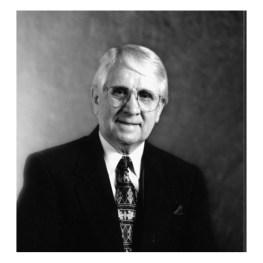 Marshall Leggett, Former President of Milligan, Dies