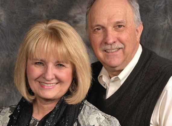 GLCC Honors Chuck and Amy Emmert (Plus News Briefs)