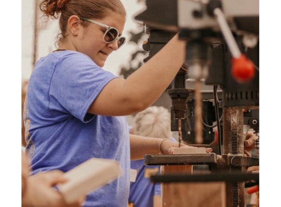 Central Christian Gives Day of Service Another Try (Plus News Briefs)