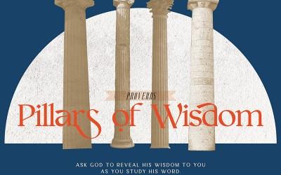 Mar 7   The Source of Wisdom