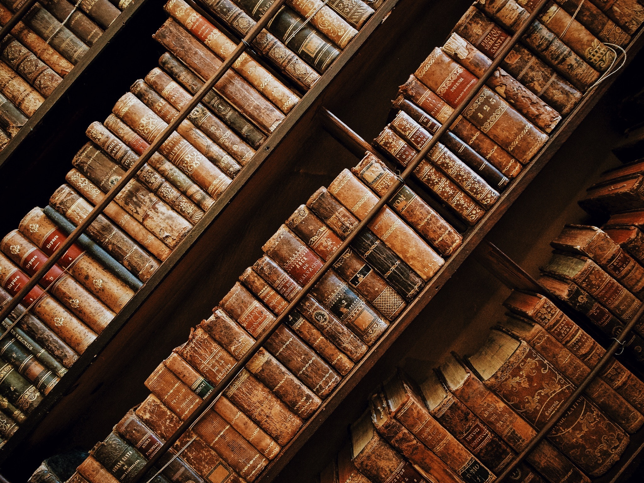 Reasons to Study Church History