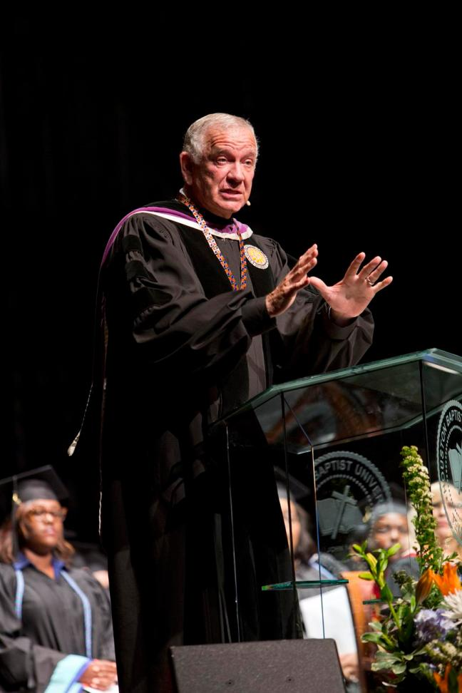 Dr. Robert B. Sloan