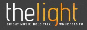 The Light WMUZ 103.5