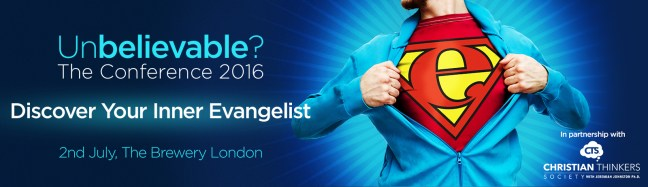 Unbelievable Conference 2016