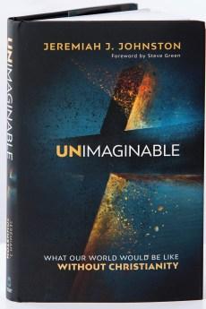 Unimaginable Book High Rez