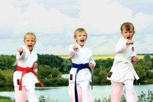 Kids Tae Kwon Do