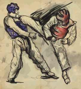Sparring Weekend: Fill your toolbox!