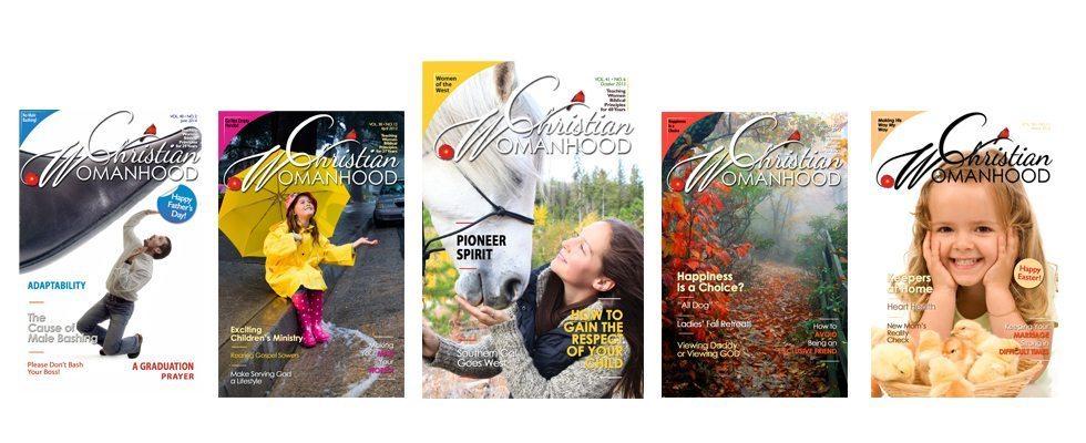About the Christian Womanhood Magazine