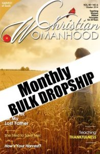 monthly bulk distributor