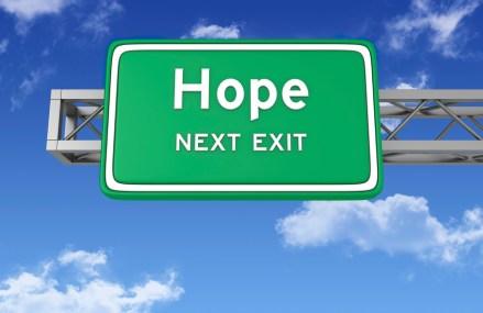 Romans 8:18-25 – A Passage of Hope